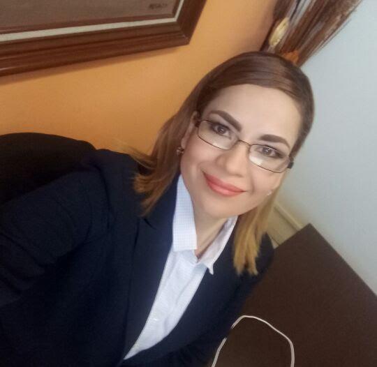 Dra. (C) Erica E Lugo