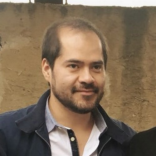 M.C. Victor Vargas